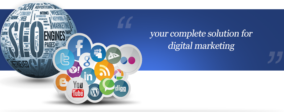 SEO - Digital Marketing - Internet Marketing